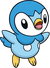 Piplup Dream
