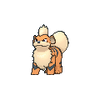 Growlithe BS
