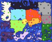TLOZ CODAN Map