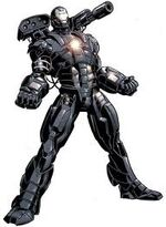 War Machine 1