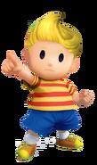 Lucas (ness artwork style)