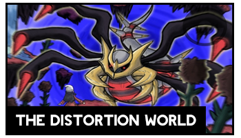 Distortion WorldSSBV