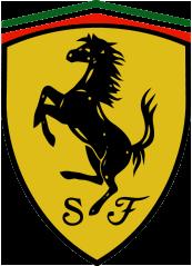 File:Ferrari F1 Logo.png