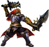 Hyrule Warriors Ganon