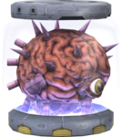 Mother Brain (SSB Evolution)