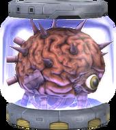 Mother Brain T SSB4