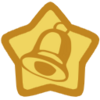 Ability Star Bell