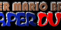 Super Mario Bros.: Diaper Duty