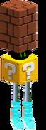Blockhopper 3D
