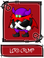 Lord Crump SSBR