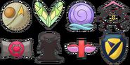 Potaku Badges