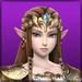 Purpleverse Portal thing - Zelda