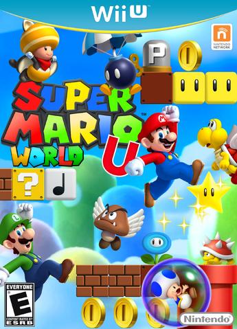 File:Super Mario World U Boxart.png