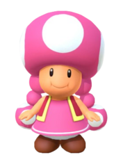 Toadette (MP10)