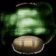 TreeMushroom