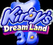 KDL3D Logo