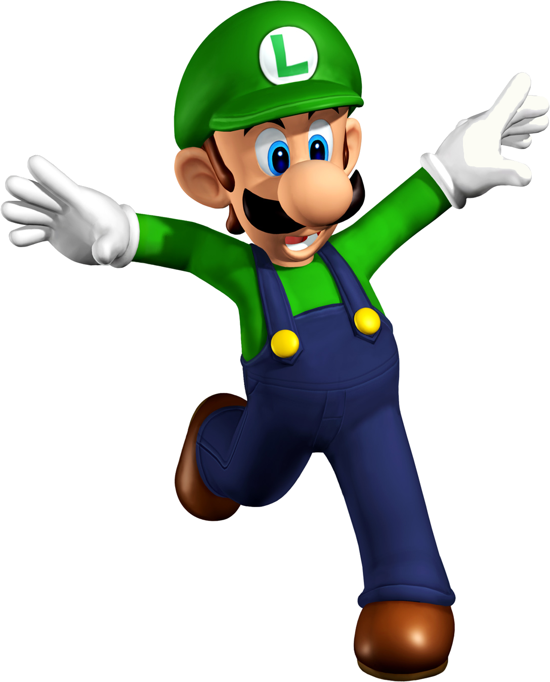how to get luigi in super mario 64 ds