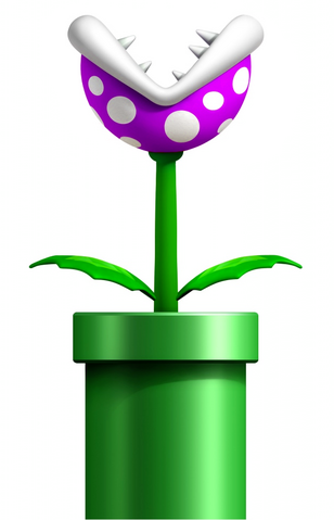 File:Purple Piranha Plant.png