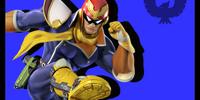 Captain Falcon (USBIV)