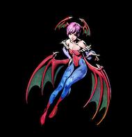 Lilith mvc4