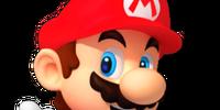 Mario (Confrontation)