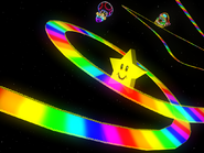 MarioKart64RainbowRoadWallpaper 13