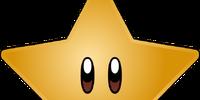 Super Mario Radiance