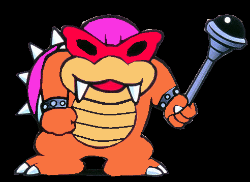 File:Roy Koopa 2D Art Upgrade.png