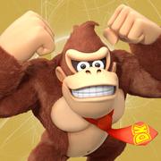 SSWDonkey Kong