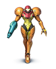 Samus union