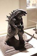 Godzilla 2014 Concept