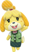 Isabelle HHD