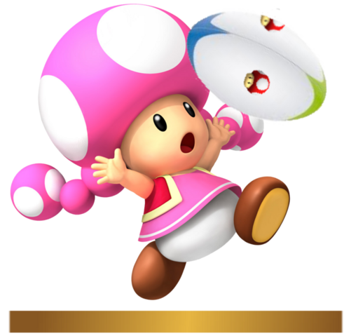 File:Mario Rugby Trophy - Toadette.png