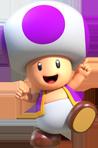 Purple Toad SMR