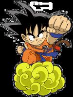 GokuSon