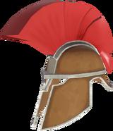 Defiant Spartan