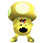 Golden Shroob