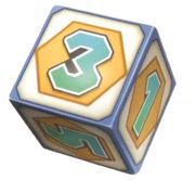 948877-dice block mario party ds super