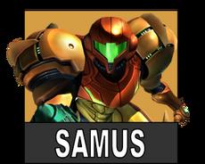 Samus Smash 5