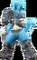 Lucario (Super Smash Bros