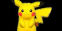 Pikachu (Smash V)