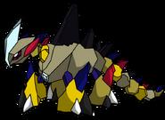 Mega Gigalith