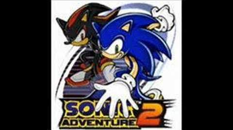 Sonic Adventure 2 EGGMAN