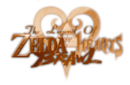 The Legend Of Zelda Hearts Brawl.
