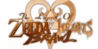 The Legend Of Zelda Hearts Brawl