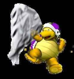 TwisterBro