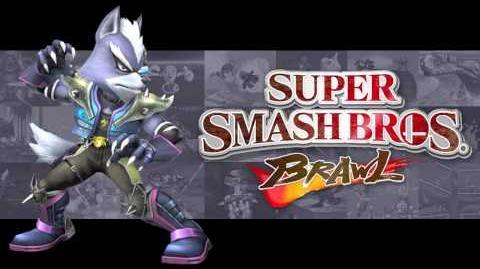 Star Wolf (Super Smash Bros
