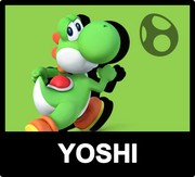 Yoshi USBIV