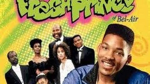 Cartoon Conspiracy Theory The Truth Behind The Fresh Prince of Bel-Air