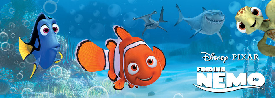 Finding nemo fantheories wiki fandom powered by wikia for Go fish film